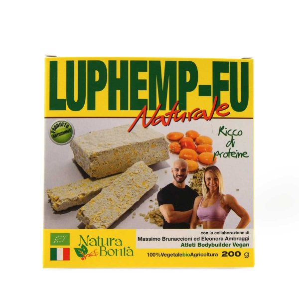 Luphemp-fu naturale