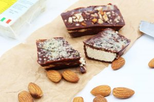 ricetta hemp-fu proteins bars