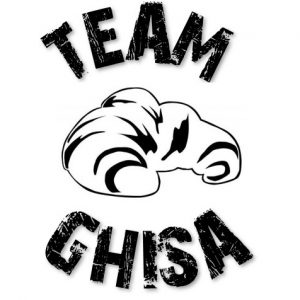 Team Ghisa Pack